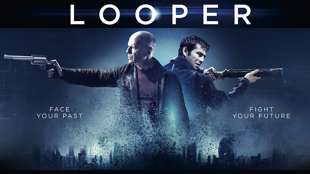 Looper – Assassinos do Futuro