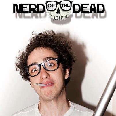 Nerd of the Dead – Websérie brasileira sobre nerds e zumbis