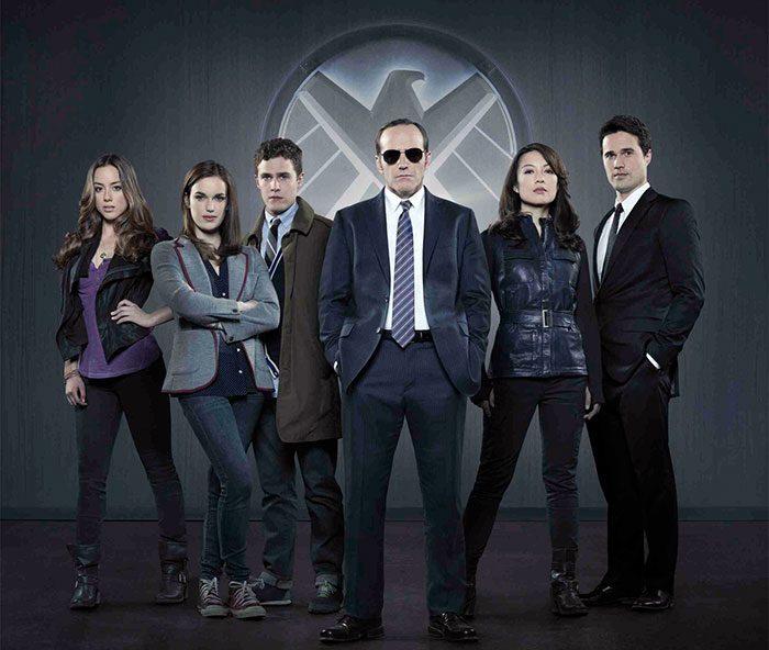Agents of S.H.I.E.L.D. | Novo seriado da ABC
