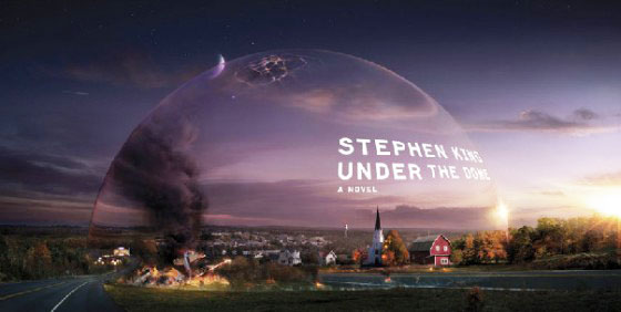 Under the Dome | Nova série da CBS baseada no romance de Stephen King