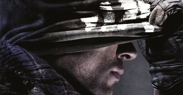Anunciado Call of Duty: Ghosts