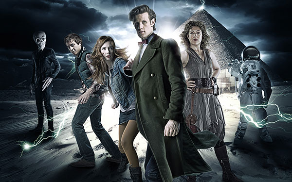 Doctor Who | Retrospectiva da 7ª Temporada