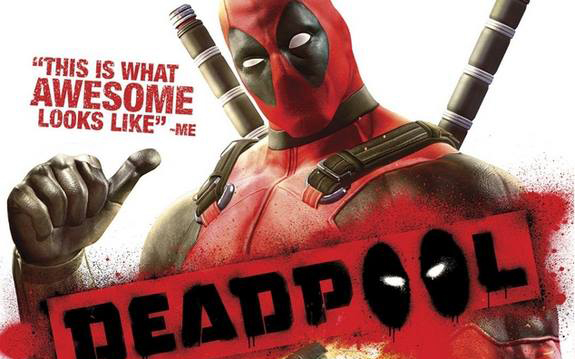 Deadpool: The Game – capa revelada!