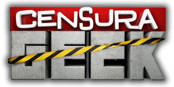 Censura Geek logo