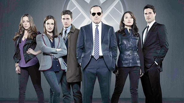 Agents of S.H.I.E.L.D. – Piloto