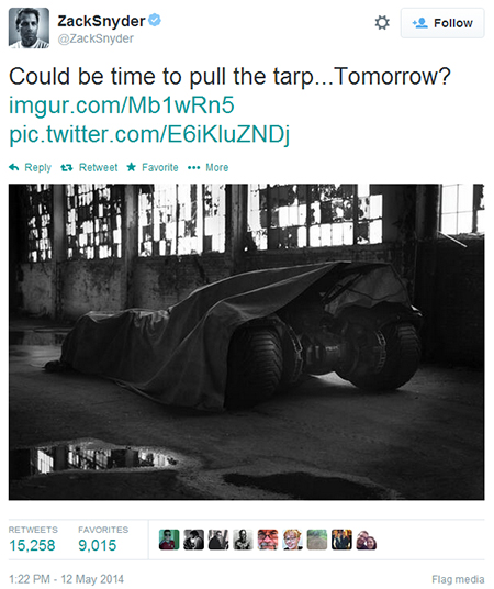 tweet_batmobile
