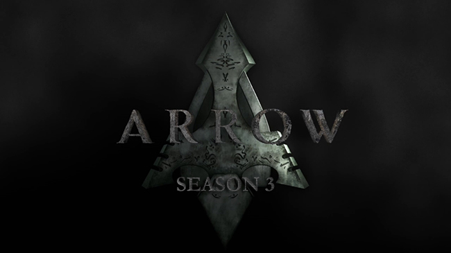 Arrow | The Return