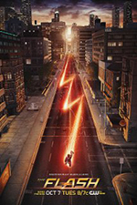 The_Flash_poster
