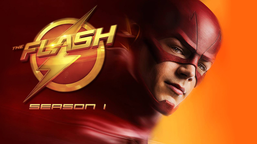 The Flash | s01e15 e s01e16