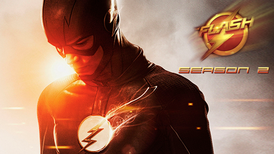The Flash | O homem que salvou Central City